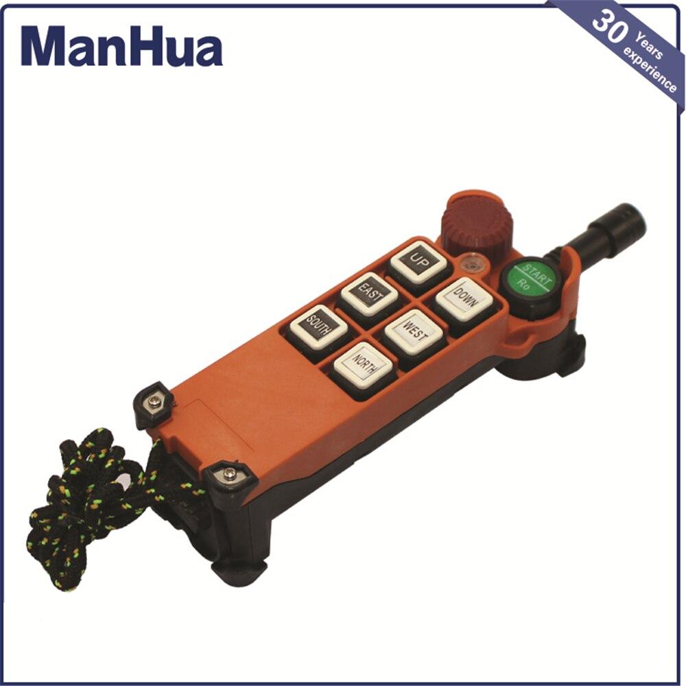 Здесь продается  Best Selling Products Factory supply F21-EIB crane remote control wireless  Электротехническое оборудование и материалы