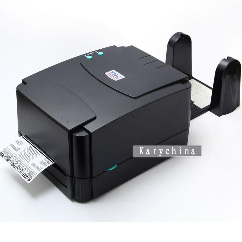 EMS free shipping New Original usb port TSC 342 Desktop Thermal Transfer Bar Code Printer Label Printers