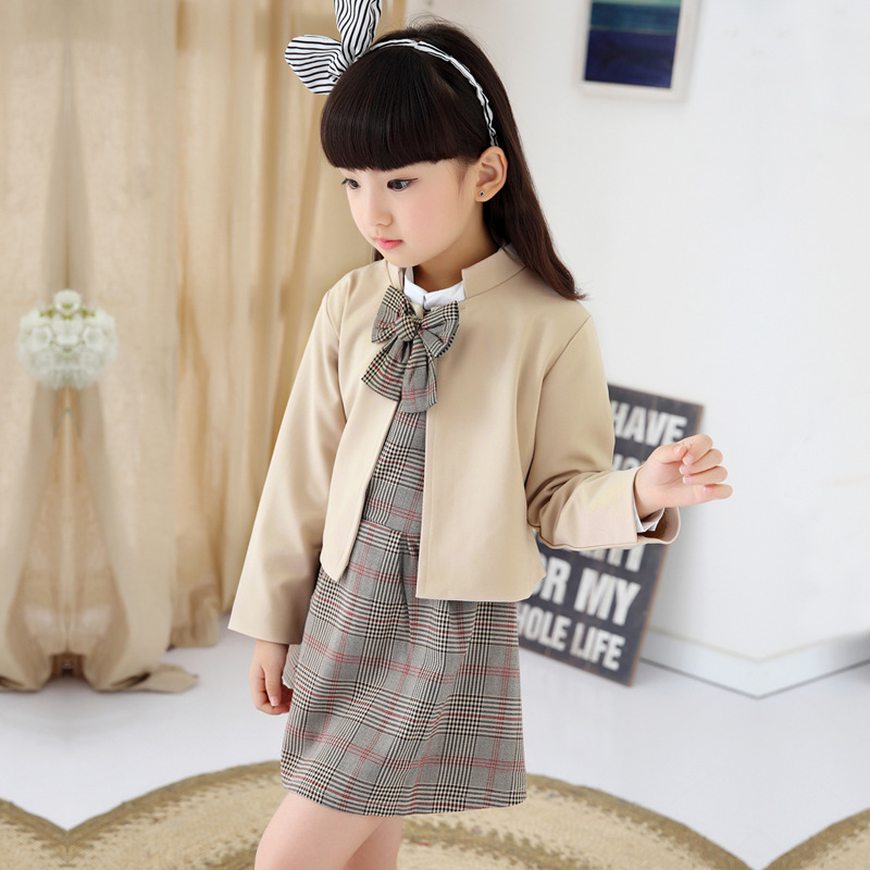 Popular Girls Dress Jacket-Buy Cheap Girls Dress Jacket lots from ...