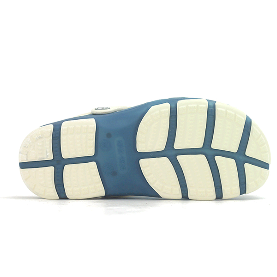 524058ed1 Male Summer Mules Sandals Cutout Hole Shoes