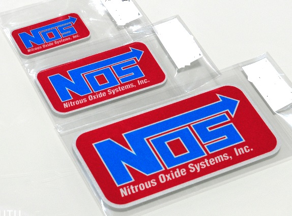 High quality for nos car reflective sticker and decals cool modified accessories