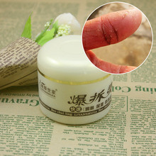 1 Pc Hand Cream Heel Foot Massage Cream For Dry Chapped Hand Foot Care Repair Cream Foot Care Feet Care Foot Cream 50g B/01256