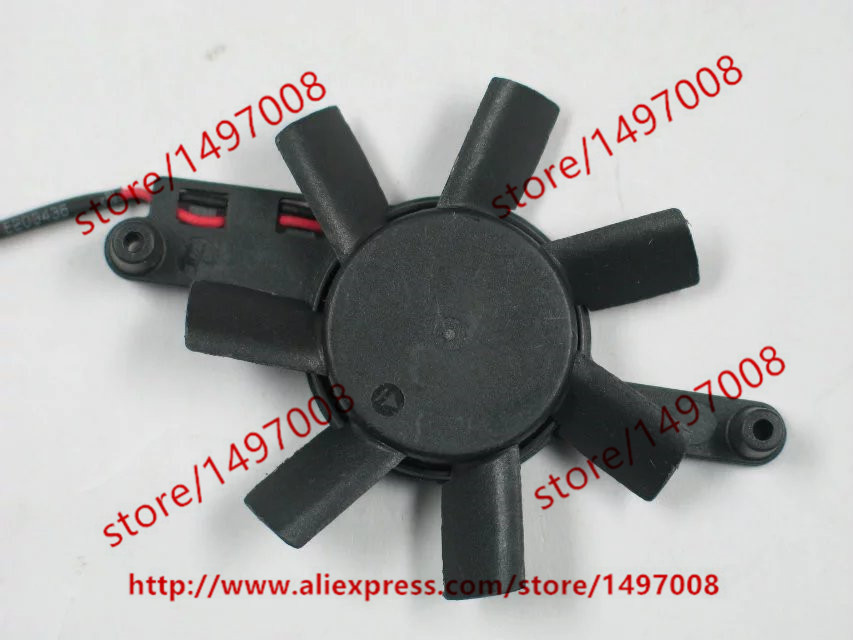 Emacro PLD05010S12HH DC 12V 0.25A connector Server Round fan