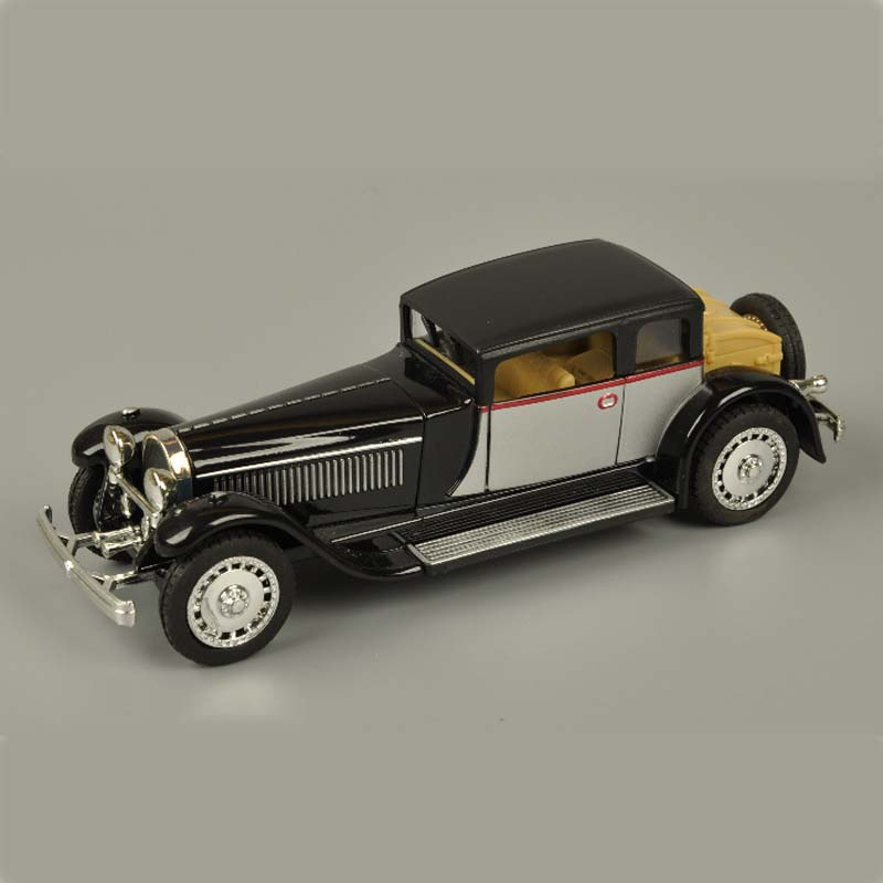 Collection Alloy Diecast 1/28 Bugatti Veyron Car Model Toys Electroni Pull Back Retro Vintage car Toy Car Kids Boy Gift Toy l65 2018 new mini toy car rc car baby children car gift cheap toy diecast metal alloy model toy car kids gift