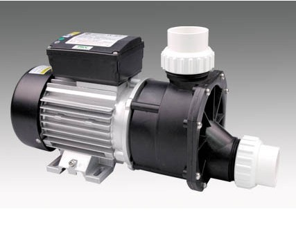 SPA Hot tub Whirlpool Pump LX bath pump model EA350 1.0HP /220V,50HZ China bathtub pump