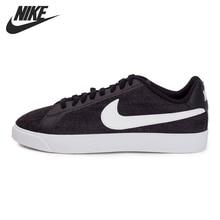 Original New Arrival 2017 NIKE CORTEZ ROYALE LW CANVAS Men's Skateboarding Shoes Sneakers