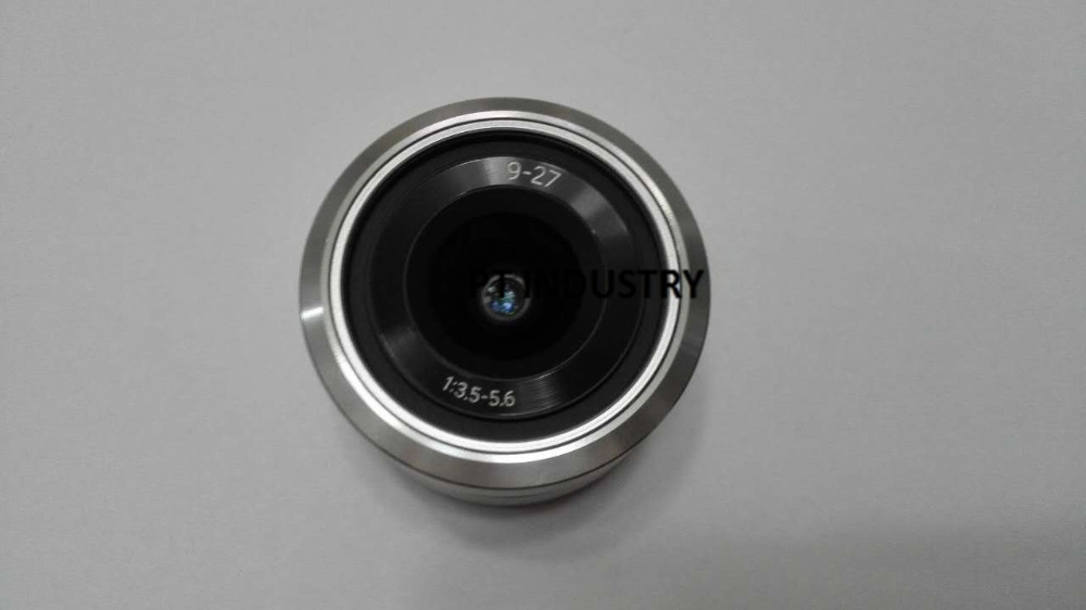 Free Shipping Original NX mini lens 9 27mm F3 5 5 6 zoom lens For Samsung