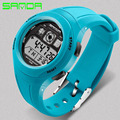Children Watch LED Digital Fashion Sports Watches Girls Boys Wrist Watches