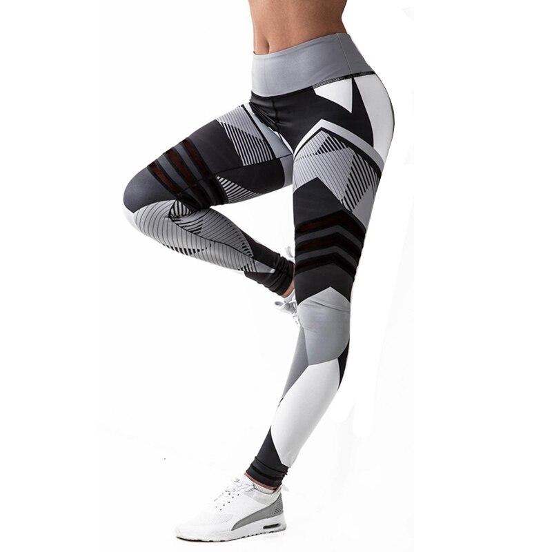 Yoga Pants  Sport Women Fitness Legging 4