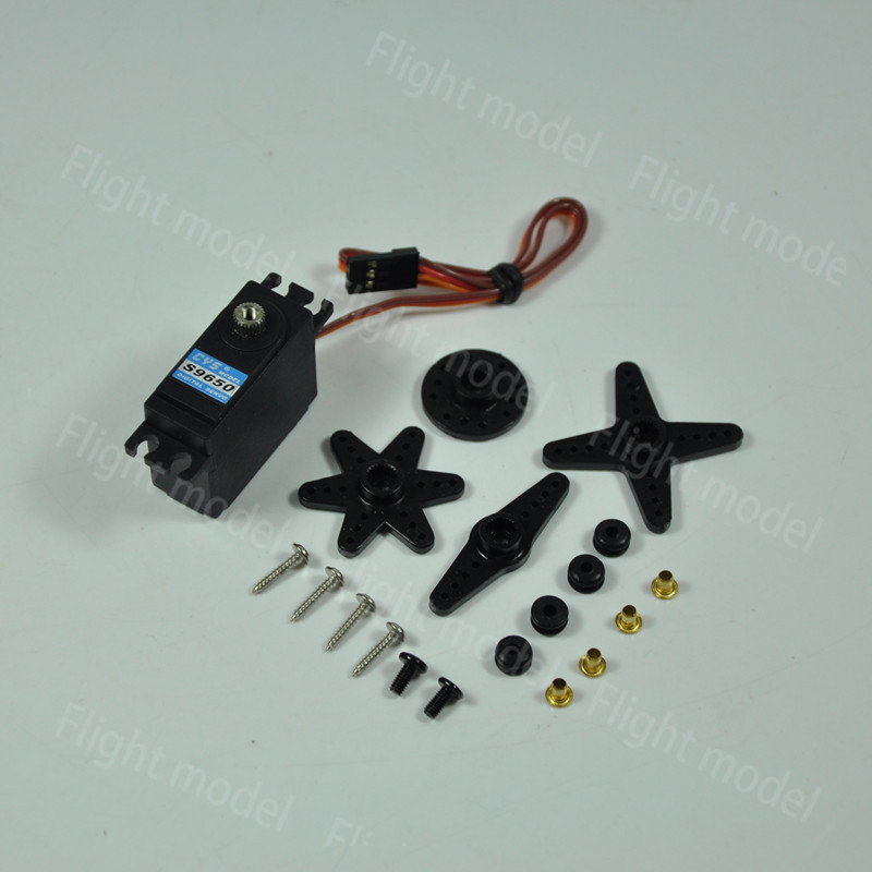 RC Plane CYS-S9650D Standard Servo 28g For 500 Class helicopter 300 class helicopter