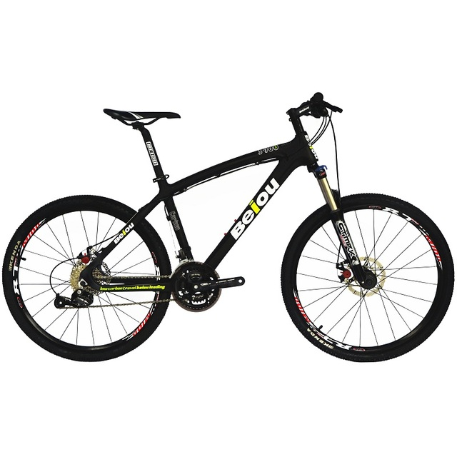BEIOU Carbon XC Mountain Bike 26 Inch