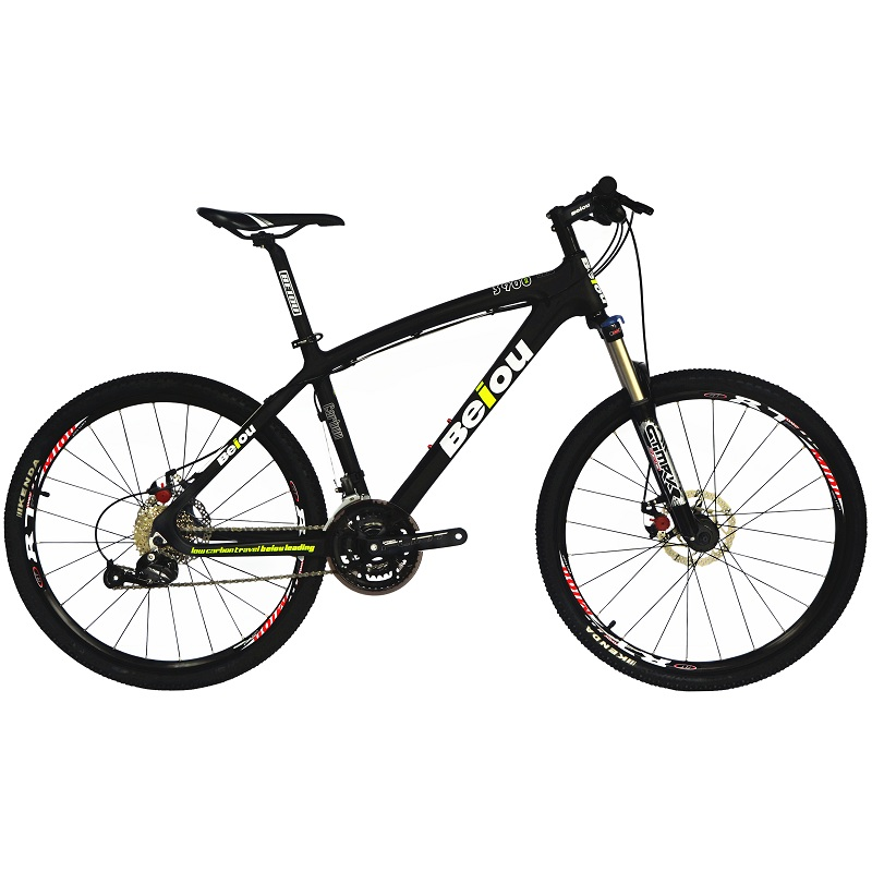 BEIOU Carbon XC Mountain Bike 26 Inch Complete font b Bicycle b font MTB 27 font