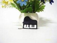 piano USB Flash Drive Fashion music pendrive music pen drives 8GB 16GB 32GB music instrument usb disk free shipping