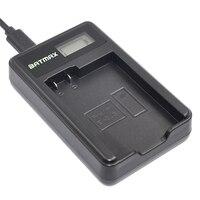 LCD USB 충전기 EN-EL15 EN EL15 ENEL15 Nikon D600 D610 D600E D800 D800E D810 D7000 D7100 d750 V1 MH-25