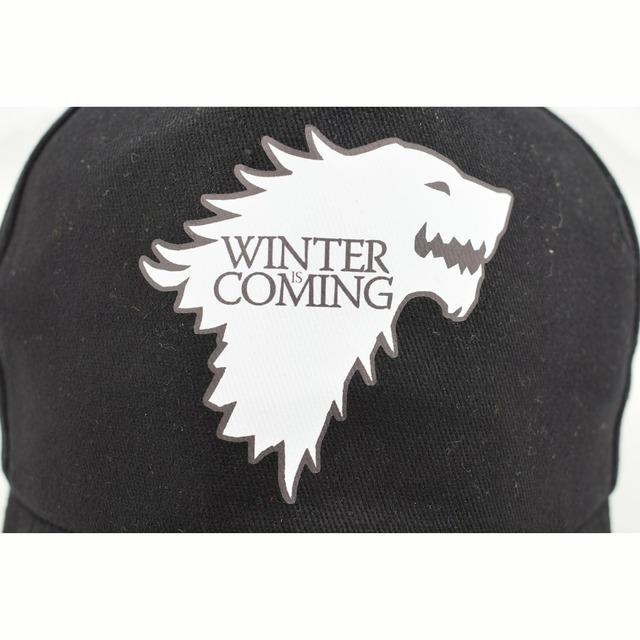 Game of Thrones House of Stark Baseball Cap
