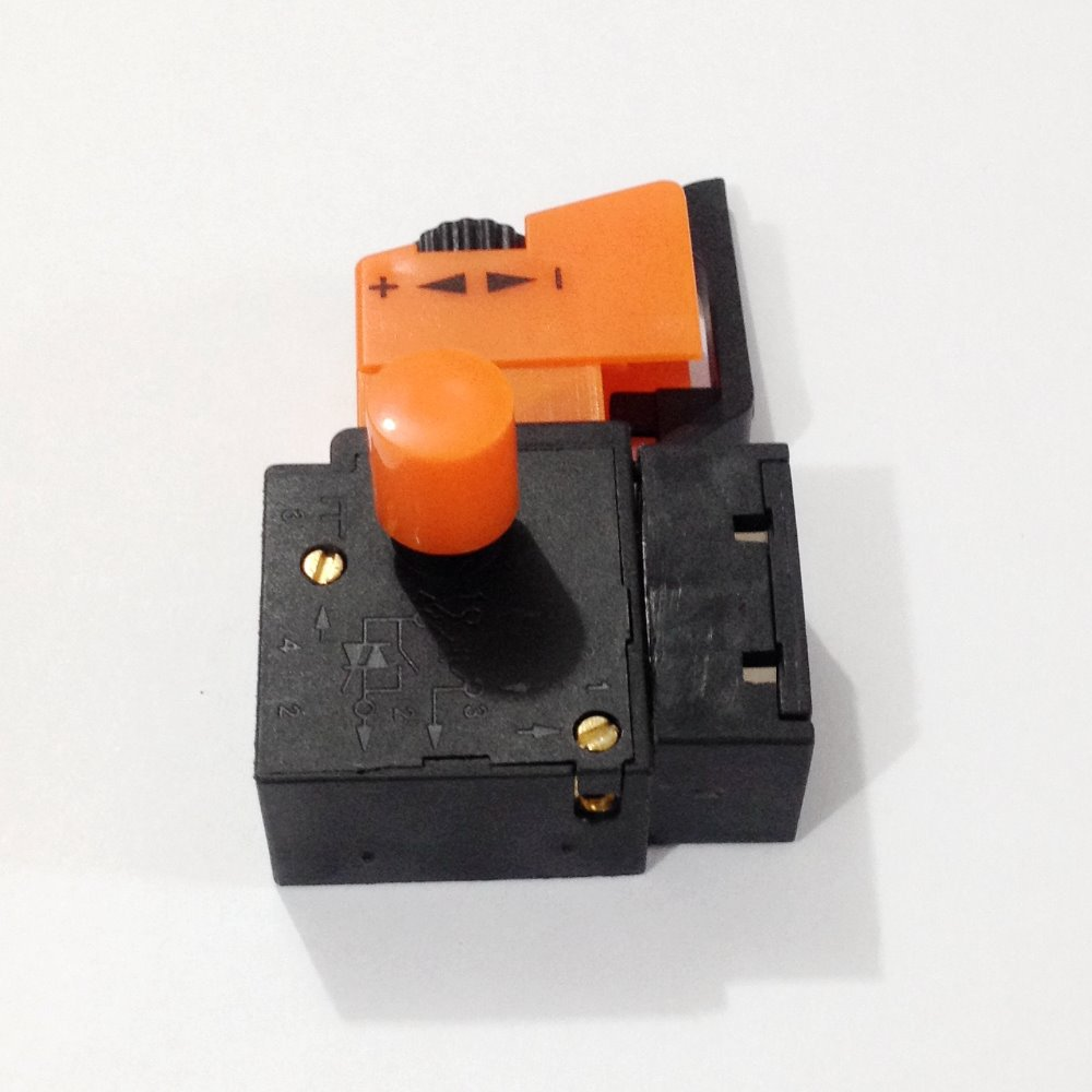 FA2-4/1BEK Speed Control Trigger Switch 250VAC/4A for Electric Drill fa2 4 1bek speed control trigger switch 250vac 4a for electric drill
