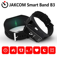 Jakcom B3 носимых SmartBand Спорт Шагомер Съемная Bluetooth наушники трекер сна для IOS для Android
