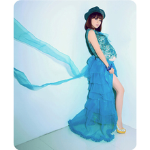 Lace Maternity Photography Props Clothes Pregnancy Gown Set Dresses For Pregnant Women Clothing Photo Portrait Portrait
