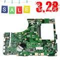 Высочайшее качество Материнской Платы Ноутбука для ASUS N55SF N55SL N55S REV 2.0 HM65 DDR3 полный Испытания от доставки