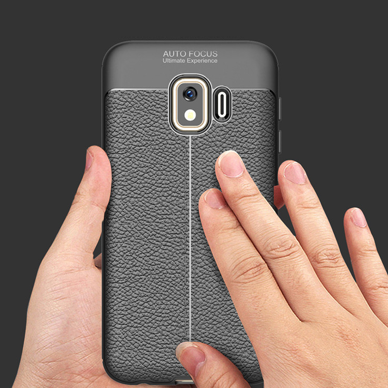 Xinwen Luxury Tpu Phone Back Capinha,etui,coque,cover,case For Samsung Galaxy J2 Core Silicone Silicon Accessories