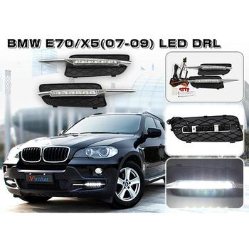 LED Daytime Running Light for BMW E70/X5 (07-09)