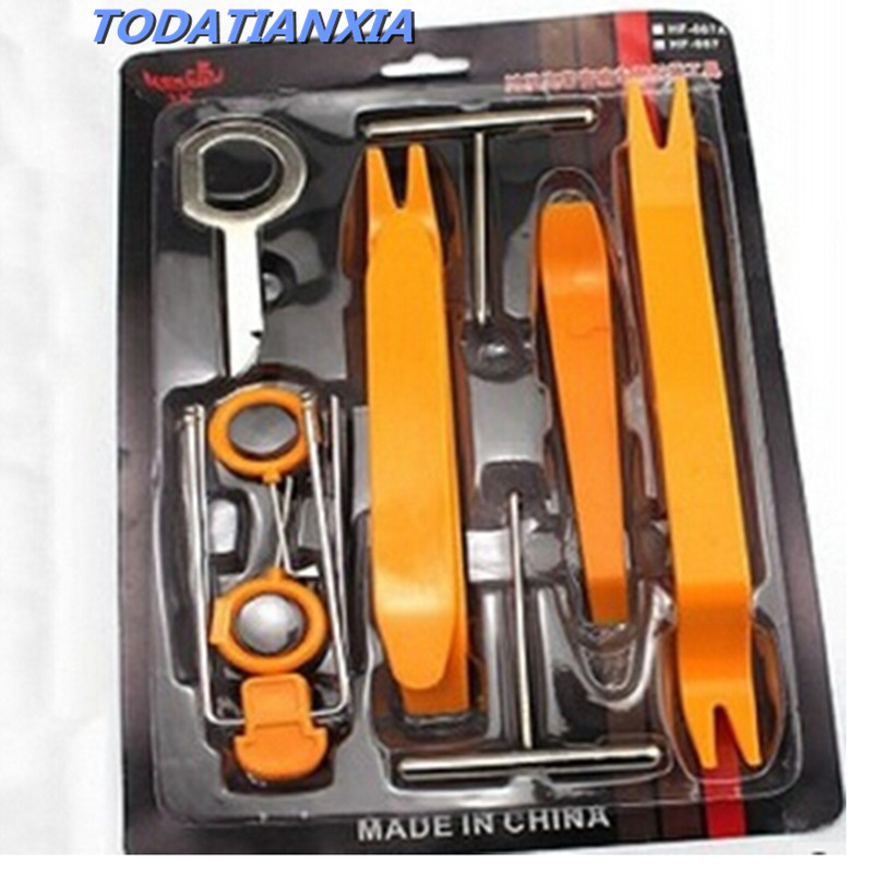 Instalador Remoção Repair Tool PARA touran carro w211 a4 b6 ford fiesta foco mondeo bmw e30 renault megane 2 bmw e87 f10 touran
