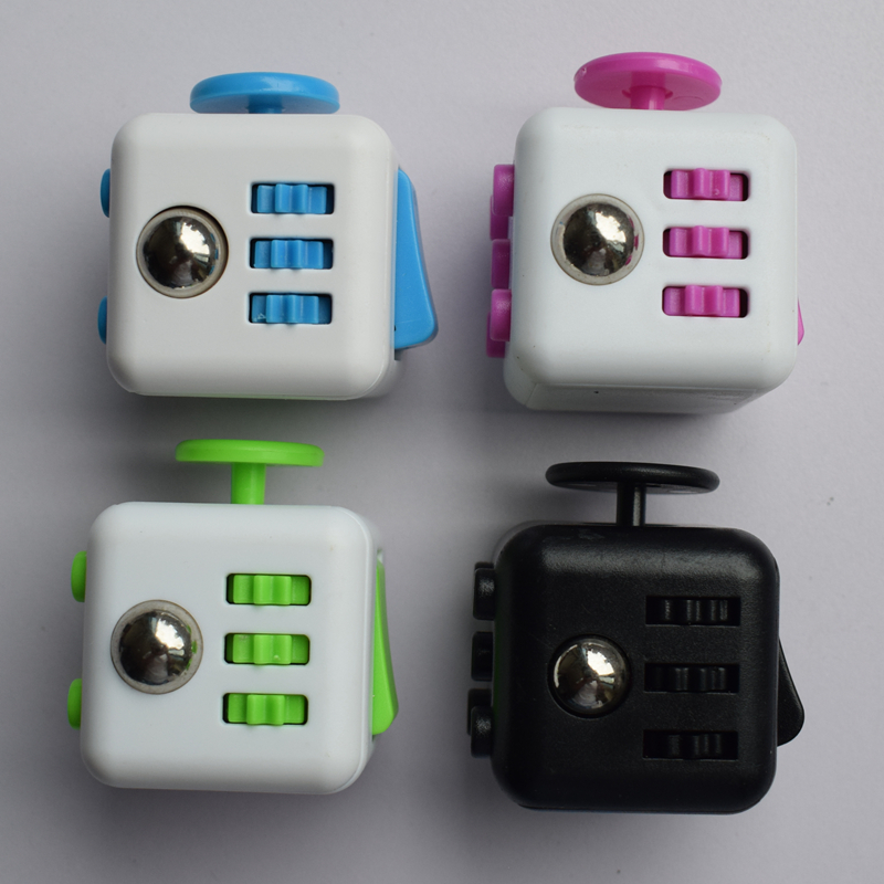 Decompression magic cubes fidget new stress cube infinity cube toy for anti stress cube artifact creative toyDecompression magic cubes fidget new stress cube infinity cube toy for anti stress cube artifact creative toy