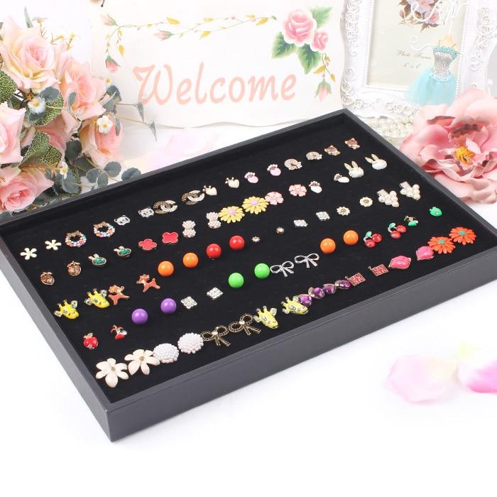 Aliexpresscom Buy Wheel stud earring pin earrings display box