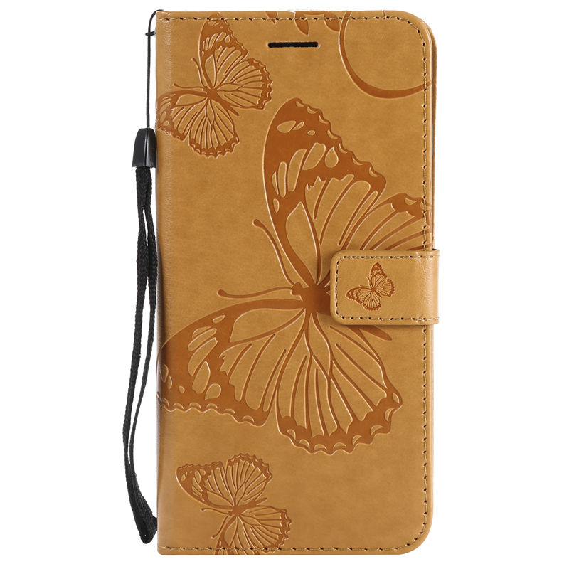ac588f91fae Luxury Retro Flip Wallet PU Leather Protective Back Cover For Xiaomi ...