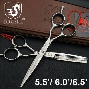 DRGSKL Willow leaf shape hair