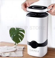 Smartmi Air Humidifier Smog free Mist free Pure Evaporate Type Increase Natural Air HumidityMute Humidifier