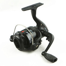 Sinterklaas chinese New Arrival 3BB Left/Right Interchangeable Collapsible Handle Carp Fishing Reel