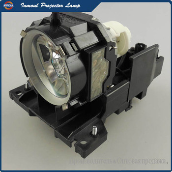 цена на Free shipping Original Projector Lamp Module SP-LAMP-027 for INFOCUS IN42 / IN42+ / W400