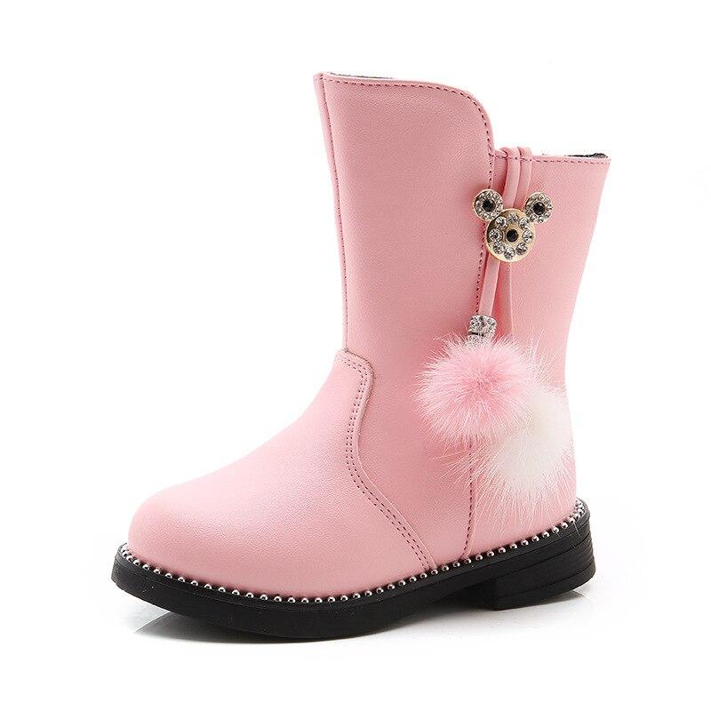 kids girls boots