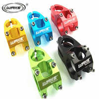 Wake High-strength CNC Machined Aluminium Alloy Bicycle Stem Road MTB Mountain Bike Stem 31.8mm Cycling Bicycle Parts