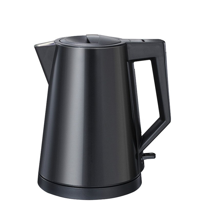 Large capacity household full automatic power failure double electric kettle 304 stainless steel Overheat Protection double quick electric kettle 304 full stainless steel home automatic power overheat protection