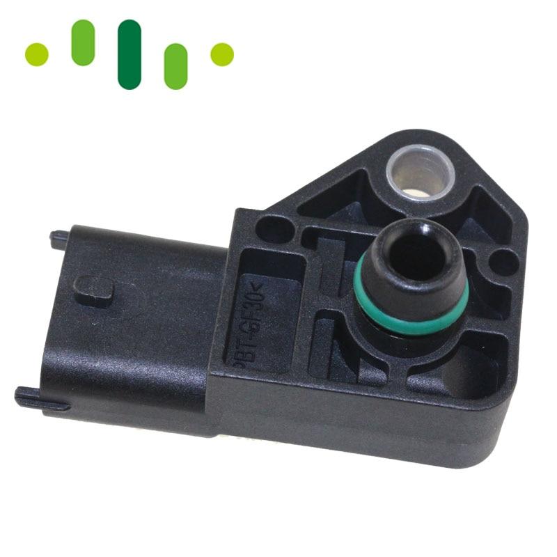 US $21 67 16% OFF|0261230101 Manifold Boost Pressure MAP Sensor For SUZUKI  ALTO SPLASH SWIFT IV 1 0 1 2 18590 73KA0 000 18590 T73KA0-in Pressure