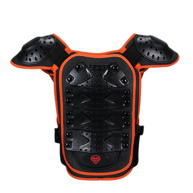 Children 4-12 Age Vest Protective Suitable Kids Protection Board Skiing Pulley Kids USA Shipping