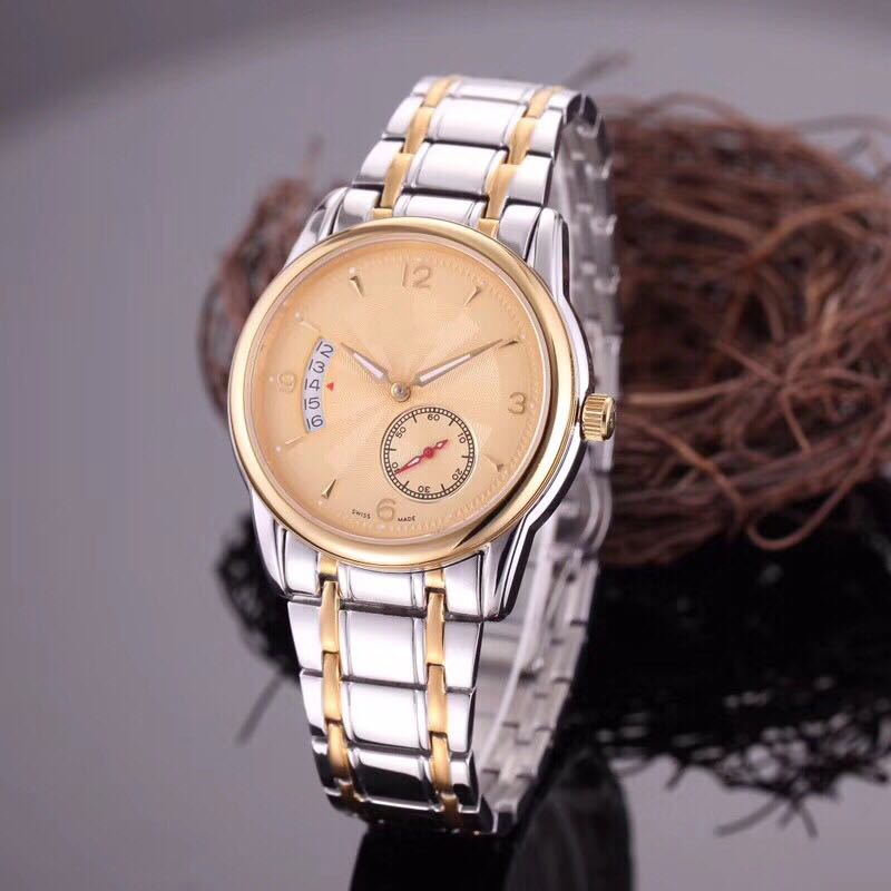 WC08136 Mens Watches Top Brand Runway Luxury European Design Automatic Mechanical Watch