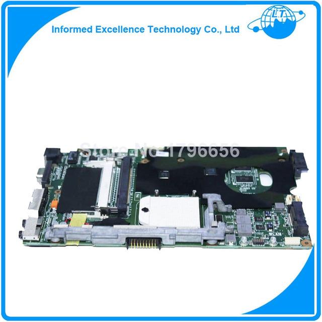 Placa madre del ordenador portátil para asus k40ab k40ad k40af k50ab k50ad k50af motherboard envío libre