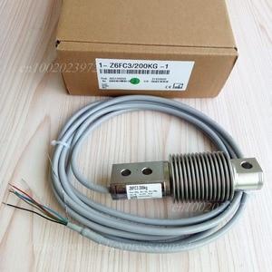 Image 5 - HBM Z6FC3 /200KG Load Cell weighing Sensors New & Original