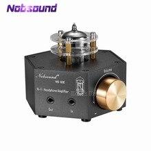 2020 Nobsound NS 02E Class A 6N3 สูญญากาศเครื่องขยายเสียงหูฟังHIFI Amp / Pre Amp