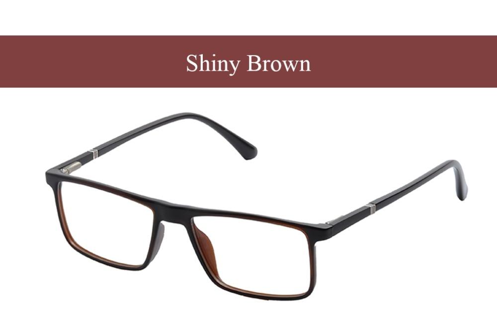 SHINY BROWN 1
