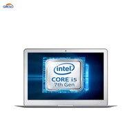 Intel Core I5 5200U laptop computer 8GB 240GB SSD 13.3inch Windows 10 aluminium ultrabook notebook backlit keyboard