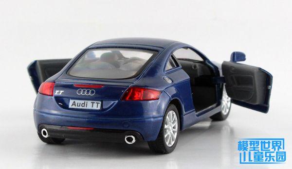 2008 Audi TT (8)