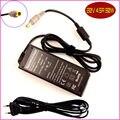 Для Ibm/Lenovo/Thinkpad T400 T410 T420 T430 T500 T510 20 В 4.5A Ноутбук Адаптер Переменного Тока Зарядное Устройство ПИТАНИЯ шнур