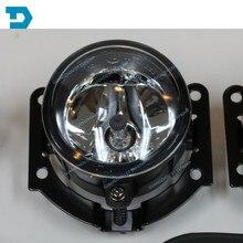 Туман лампа для PAJERO SPORT спереди лампы для MONTERO SPORT CHALLENGER галогенные и светодиодные лампы