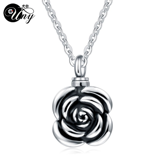 ones made necklaces products swirl jewelry pendant loved ashes ash encased in your cabachon a signature from are hammered design honor glass attached cremation s wire one necklace of with