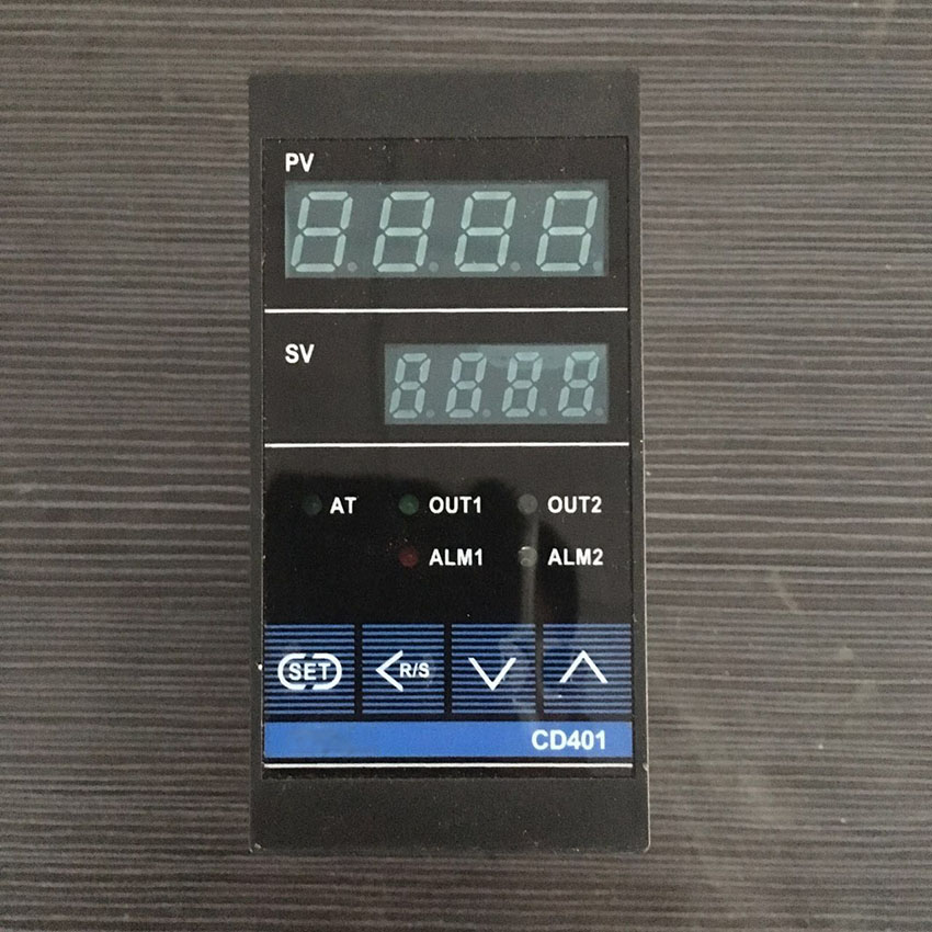 Free Shipping Digital Temperature Controller Intelligent PIDs