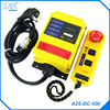 New Arrivals Crane DC Electric Hoist Industrial Remote Control Can Be Customized Industrial Remote Control A2S